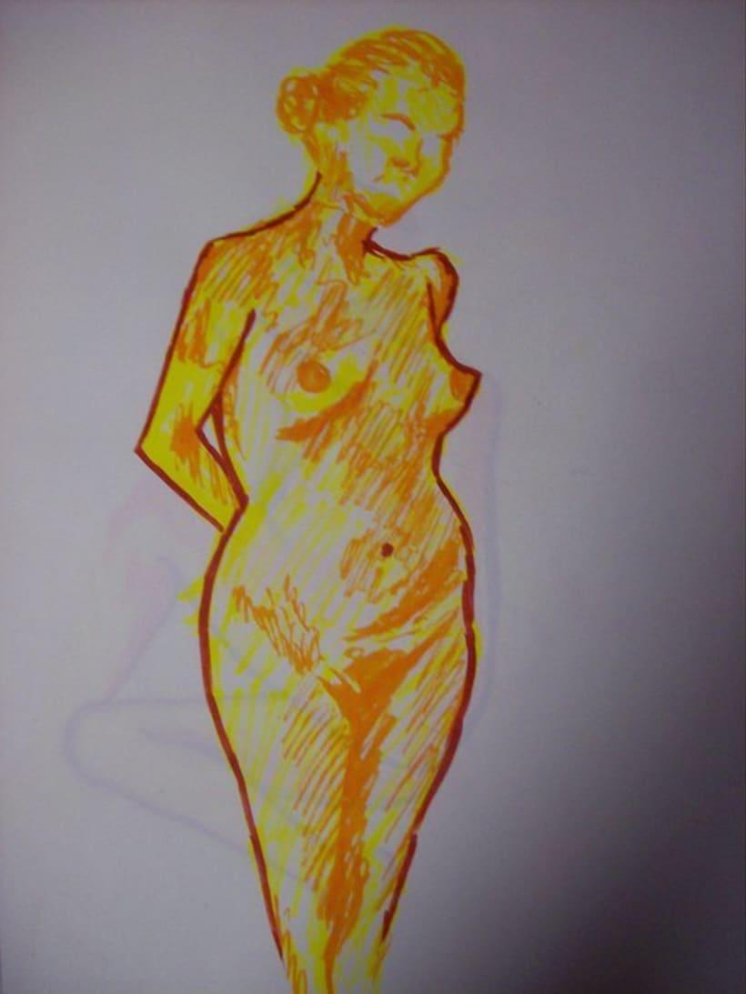 Pintura/Dibujo. 8