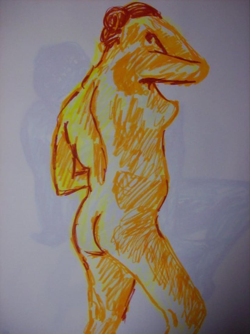 Pintura/Dibujo. 9