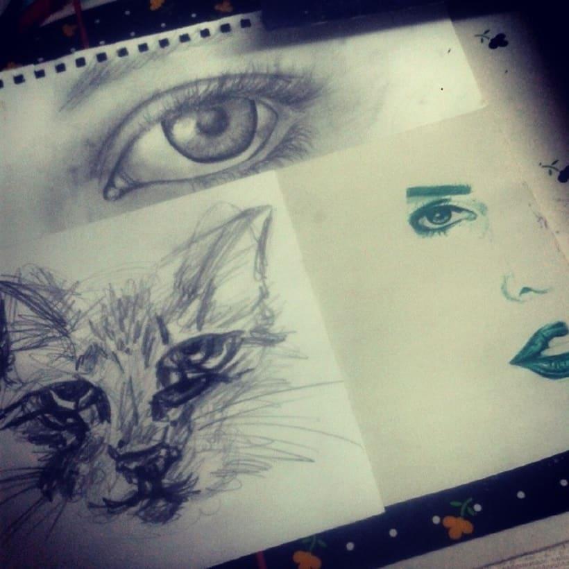 Pintura/Dibujo. 10