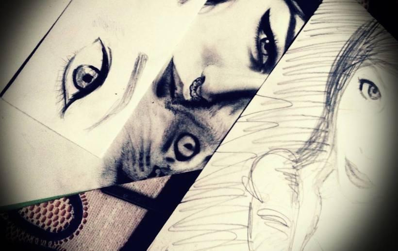 Pintura/Dibujo. 12