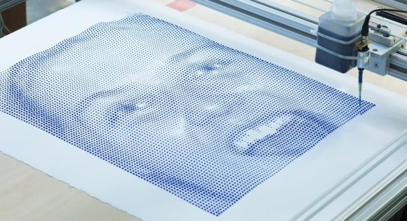 Impresión gota por gota 2