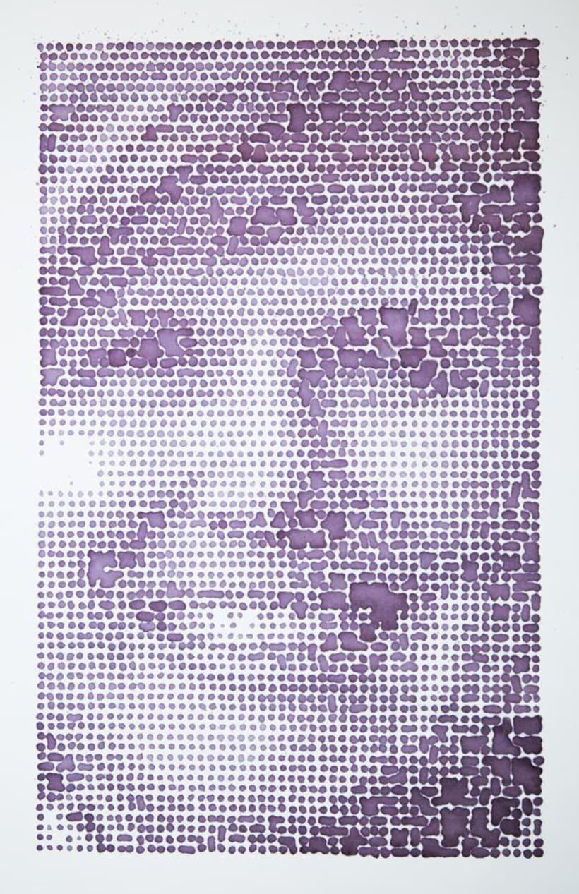 Impresión gota por gota 6