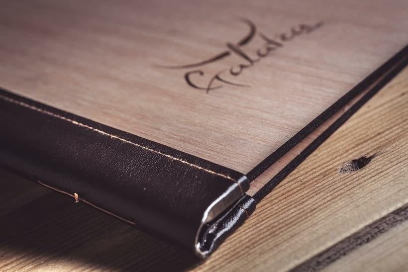 Cartas Galatea de las Esferas 5