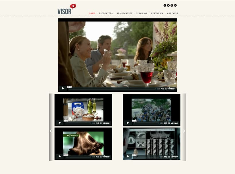 Web Visor Spot Internacional -1