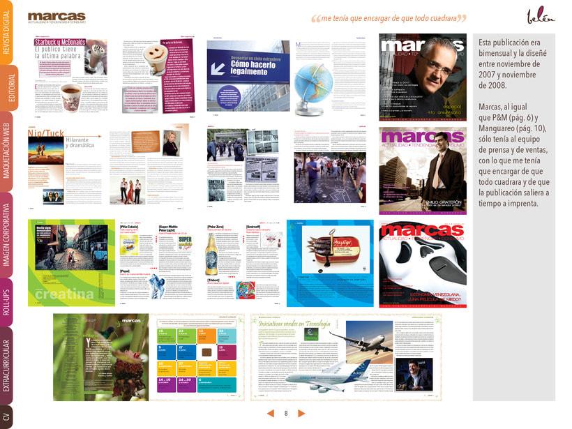 Revista Marcas -1
