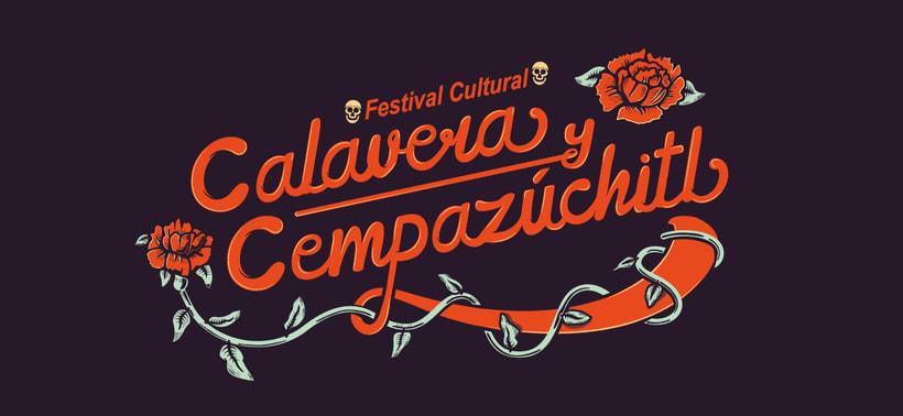 Festival Calavera y Cempazúchitl 4