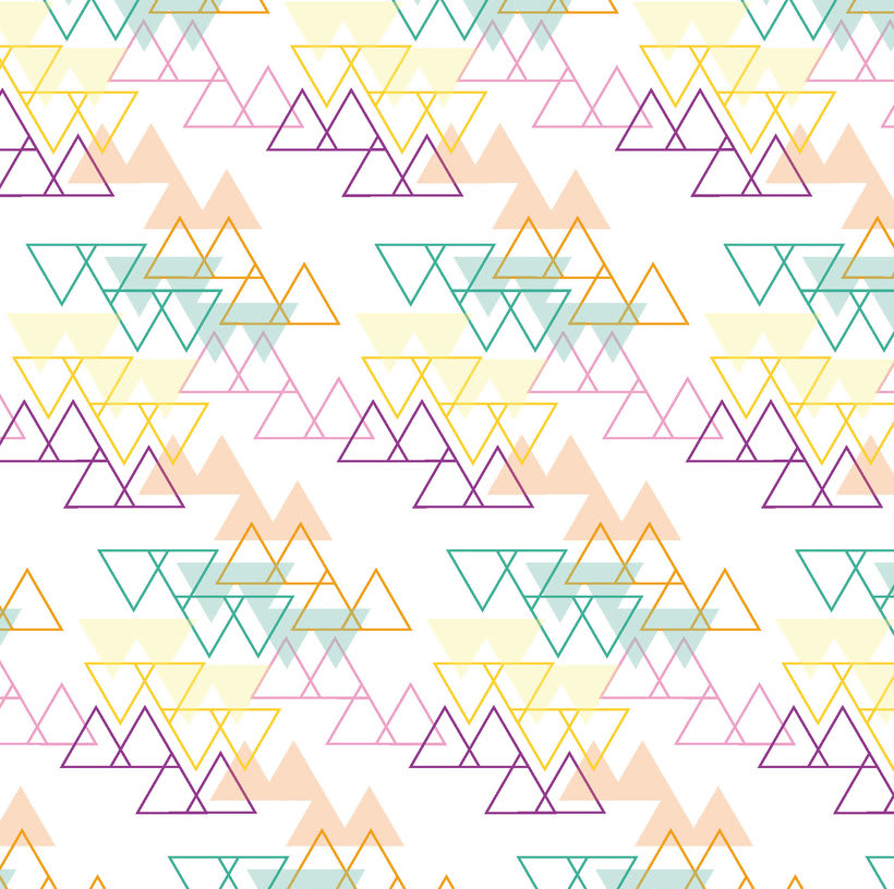 Pattern design 5