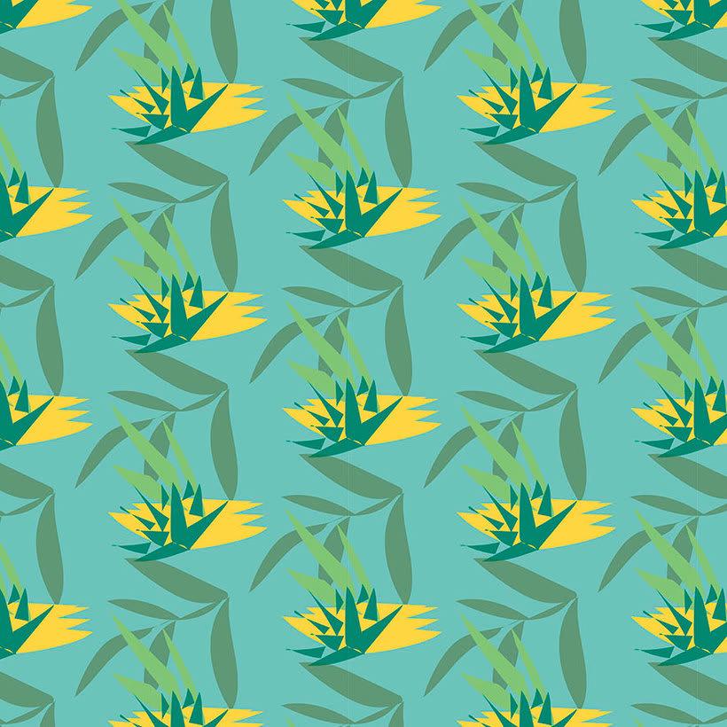 Pattern design 6