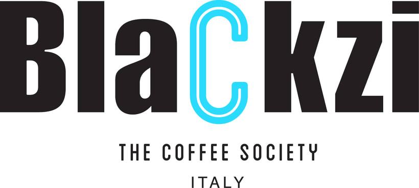 Blackzi. Nombre para un café canal HORECA -1