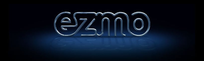 Ezmo. Nombre para un reproductor de música on-line -1