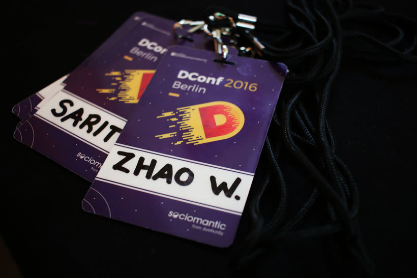 DConference 5