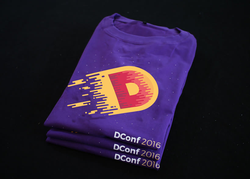DConference 6