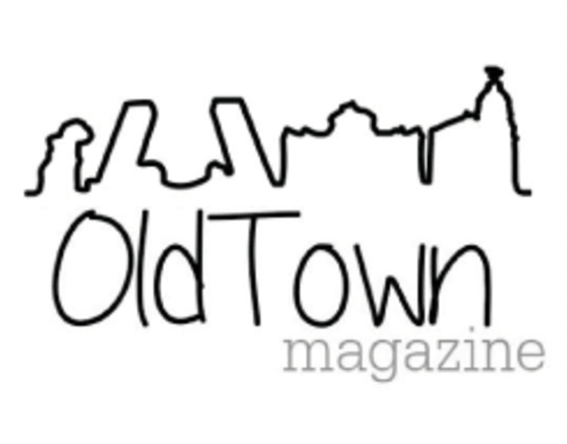 RESTYLING Y GRÁFICAS PARA OLD TOWN MAGAZINE 1