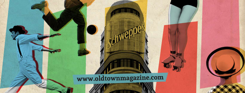 RESTYLING Y GRÁFICAS PARA OLD TOWN MAGAZINE 7