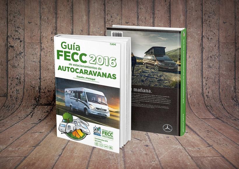 Ediciones JD - Guía Camping 2016 - Guía Autocaravanas 2016 1