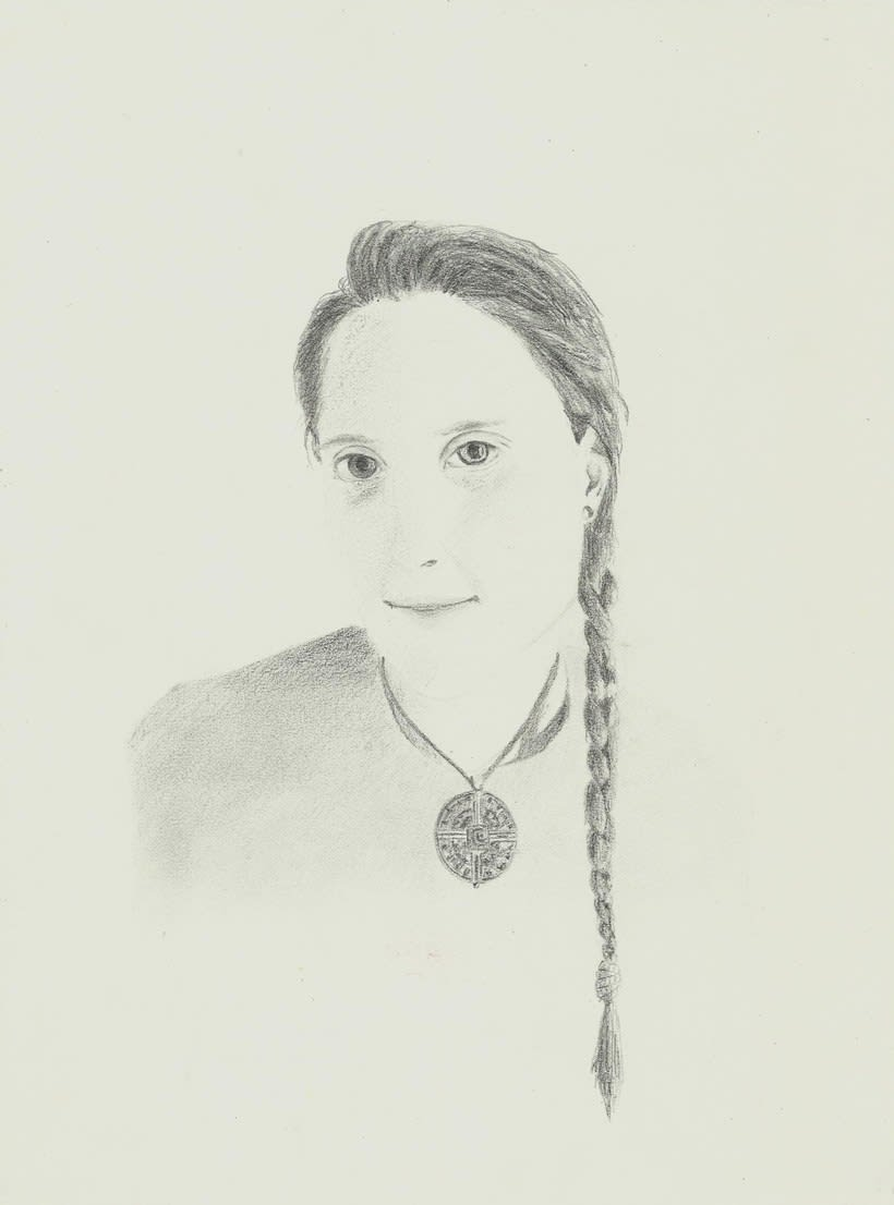 Dibujo / Drawing || Ilustración / Illustration 2