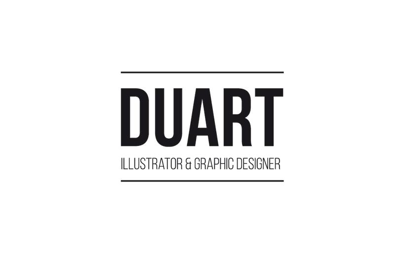 Logotipo personal_ DUART -1