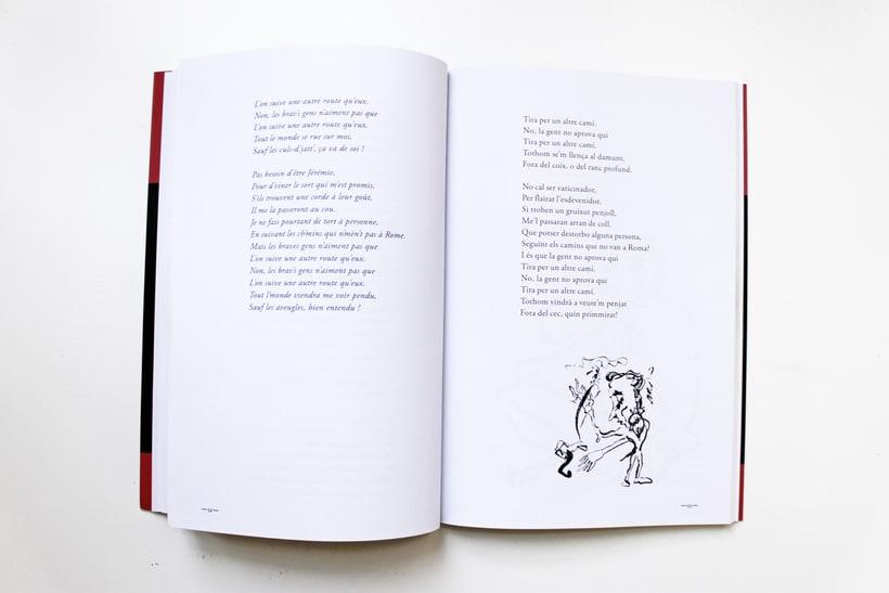 Georges Brassens: poemes i cançons. Versió i selecció per Amàlia Prat 4