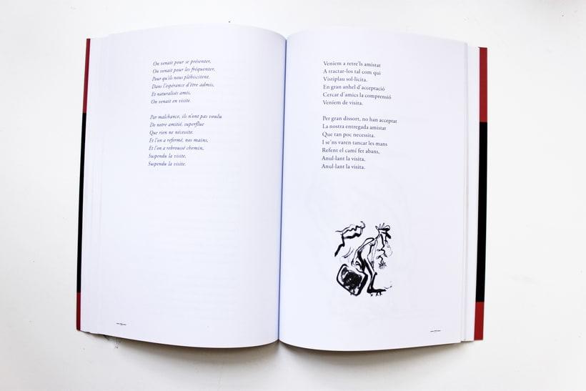 Georges Brassens: poemes i cançons. Versió i selecció per Amàlia Prat 5