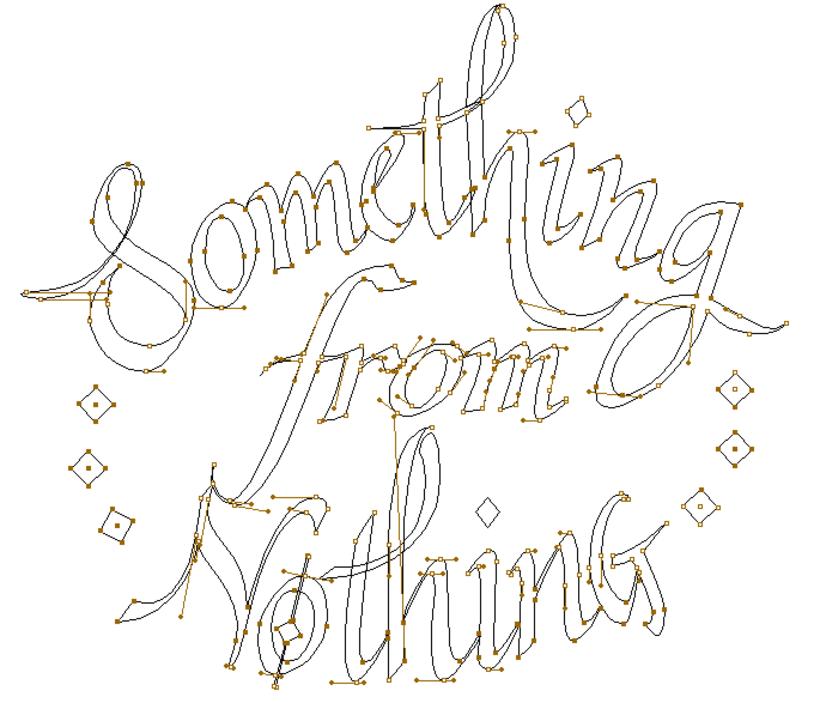 Mi Proyecto del curso: Caligrafía y lettering para manos inquietas 1