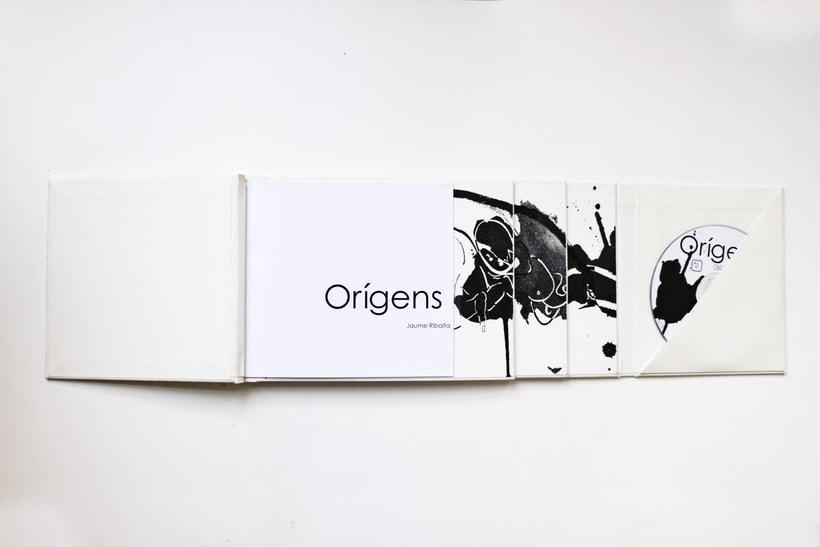 Orígens 5