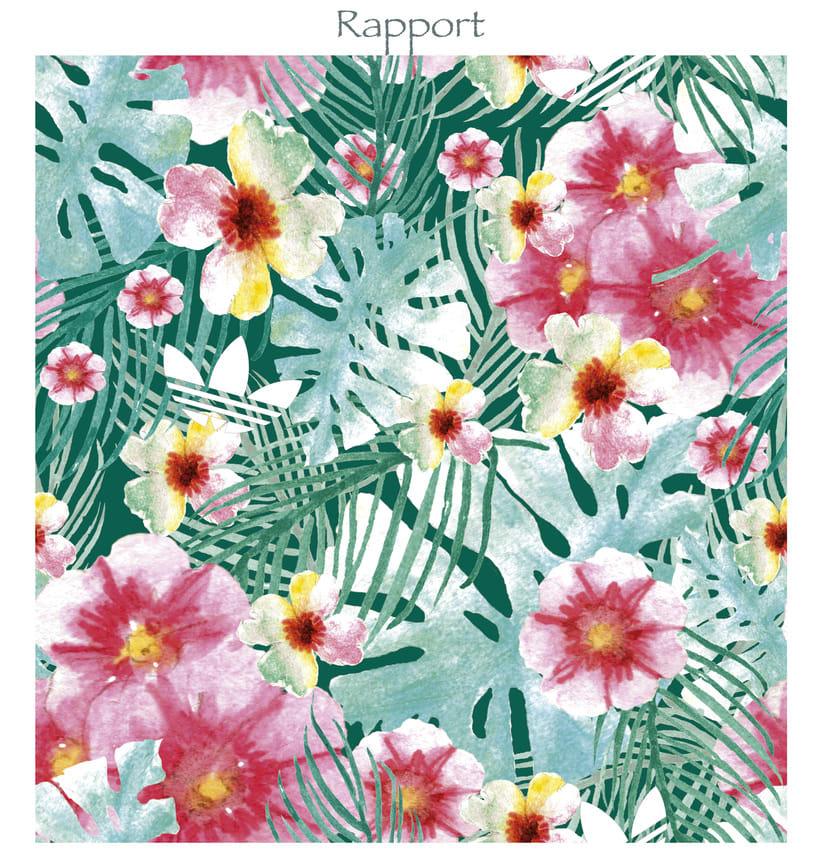 Soft Tropical  by Adidas. 3