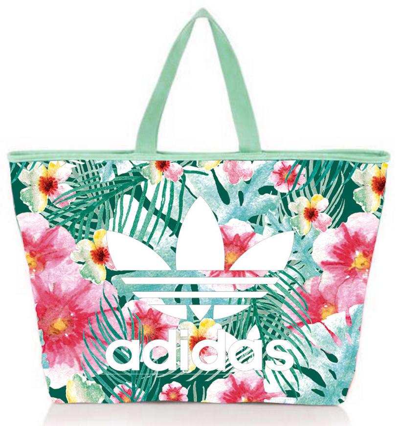 Soft Tropical  by Adidas. 6