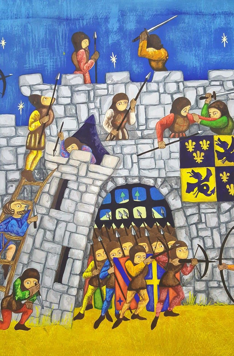 La vida en la Edad Media 2