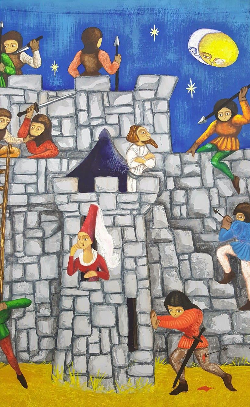 La vida en la Edad Media 4