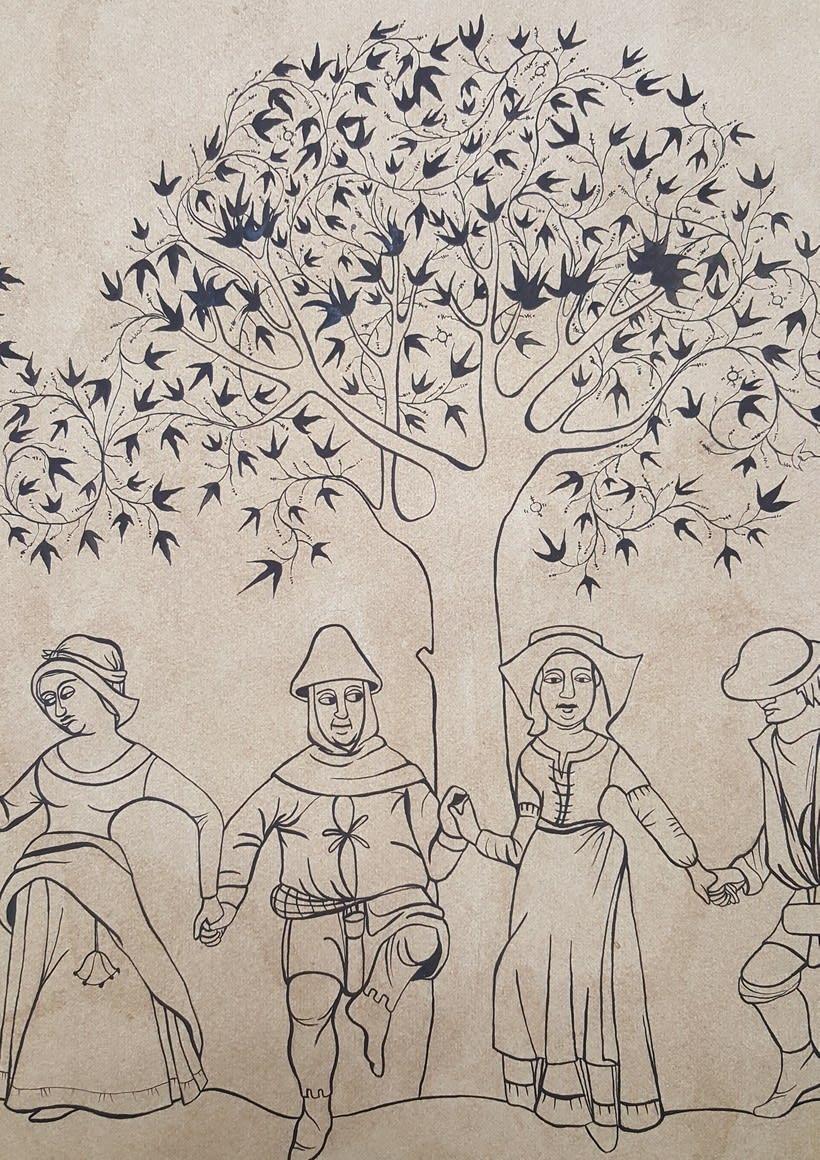 La vida en la Edad Media 10