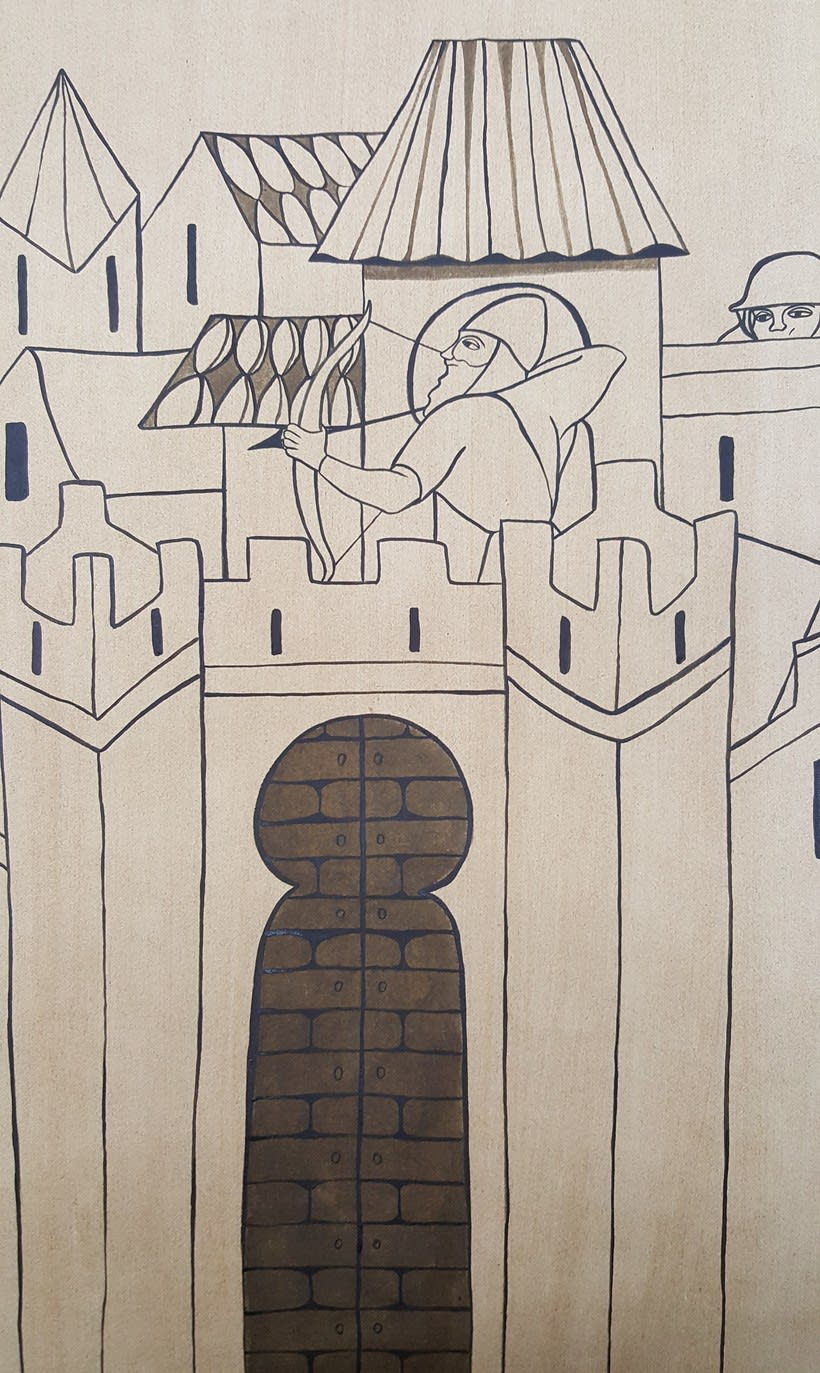 La vida en la Edad Media 11