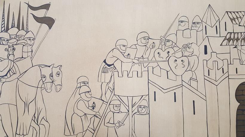 La vida en la Edad Media 12