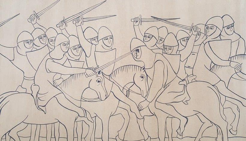 La vida en la Edad Media 14