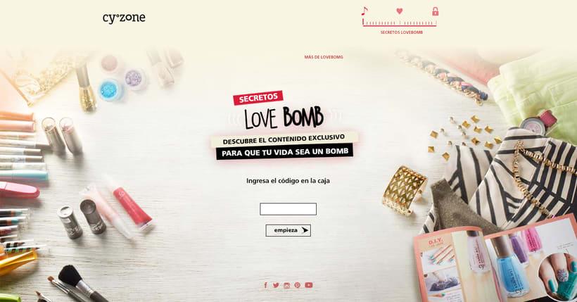 Web Promocional 2