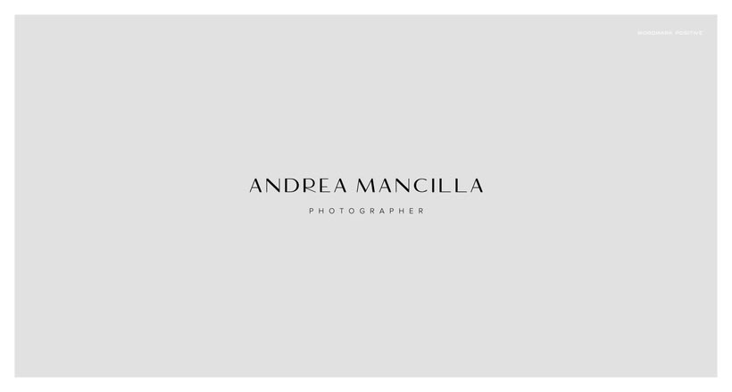 Andrea Mancilla | Photographer 1