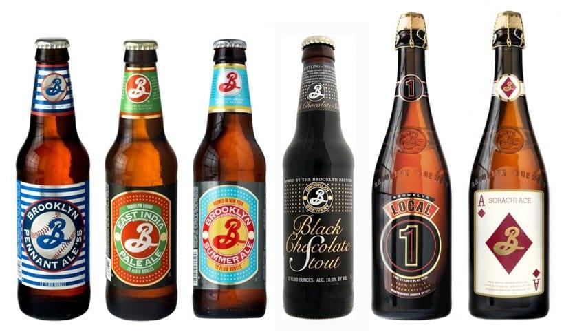 Brooklyn Brewery: El mejor cliente de Milton Glaser 8