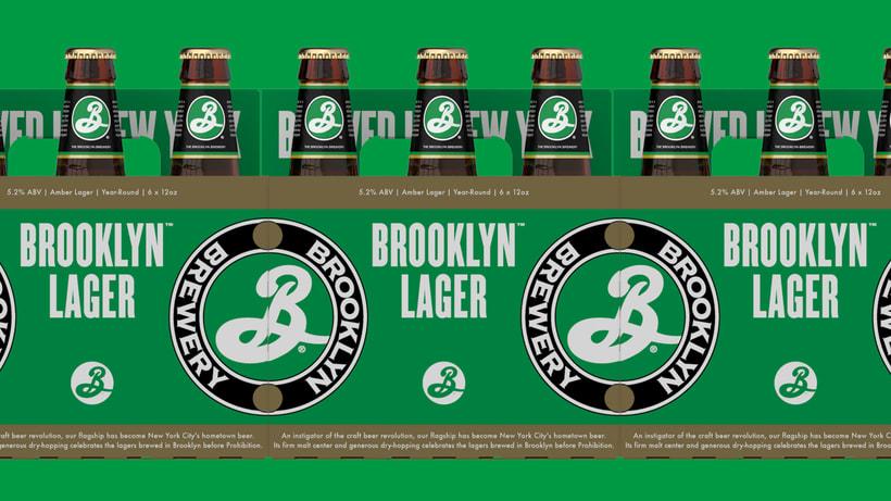 Brooklyn Brewery: El mejor cliente de Milton Glaser 10