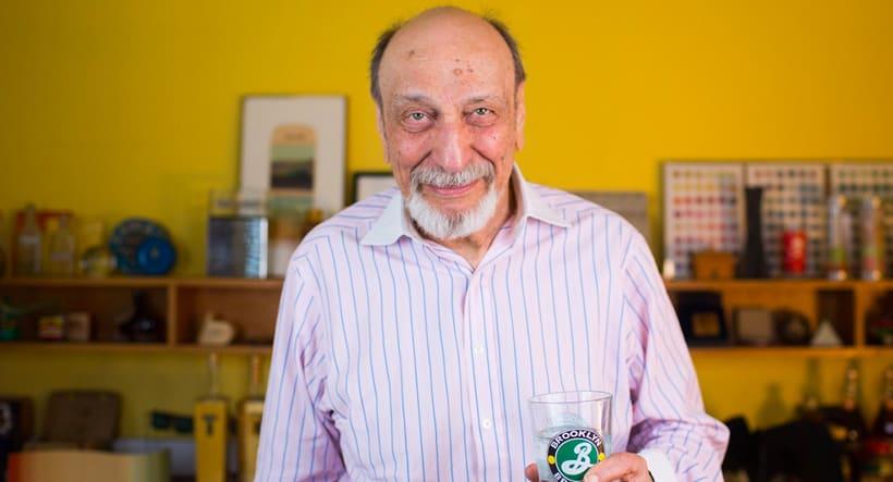 Brooklyn Brewery: El mejor cliente de Milton Glaser 0