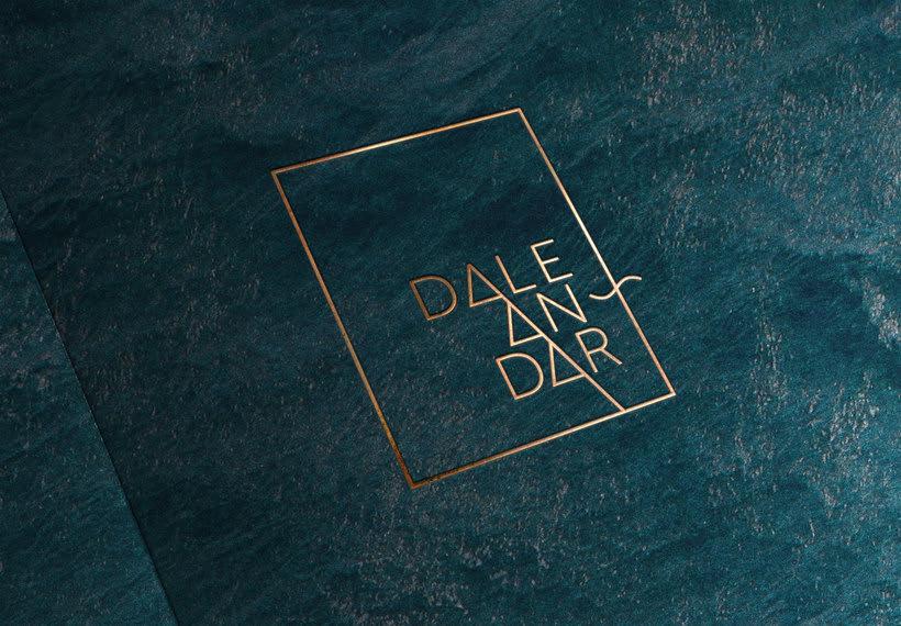 Dale Andar -1