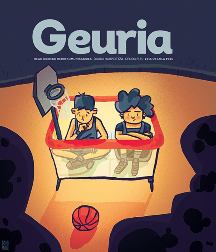 Geuria -2017 17