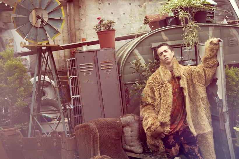 Gypsy Winter 5