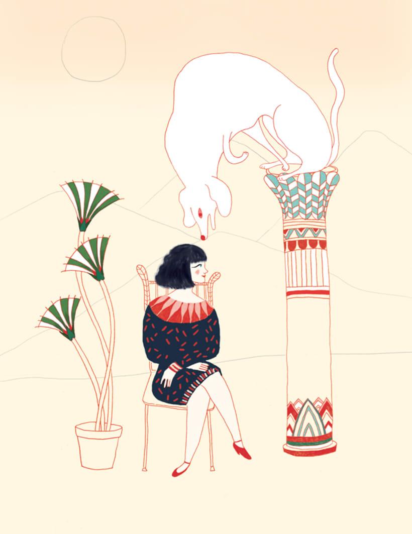 Ilustraciones editorial 14