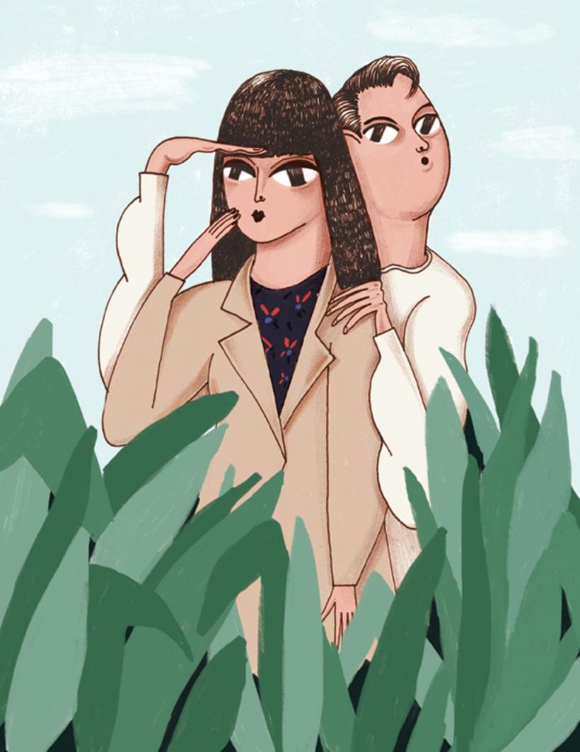 Ilustraciones editorial 8