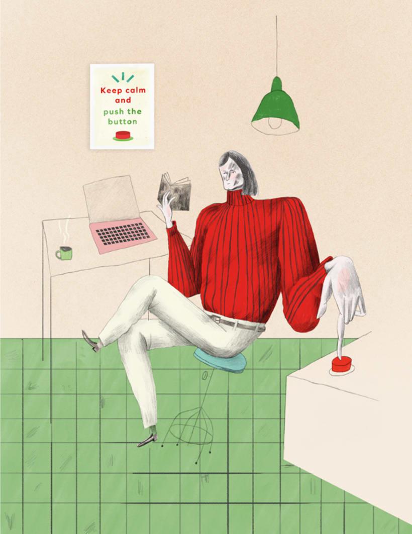 Ilustraciones editorial 10