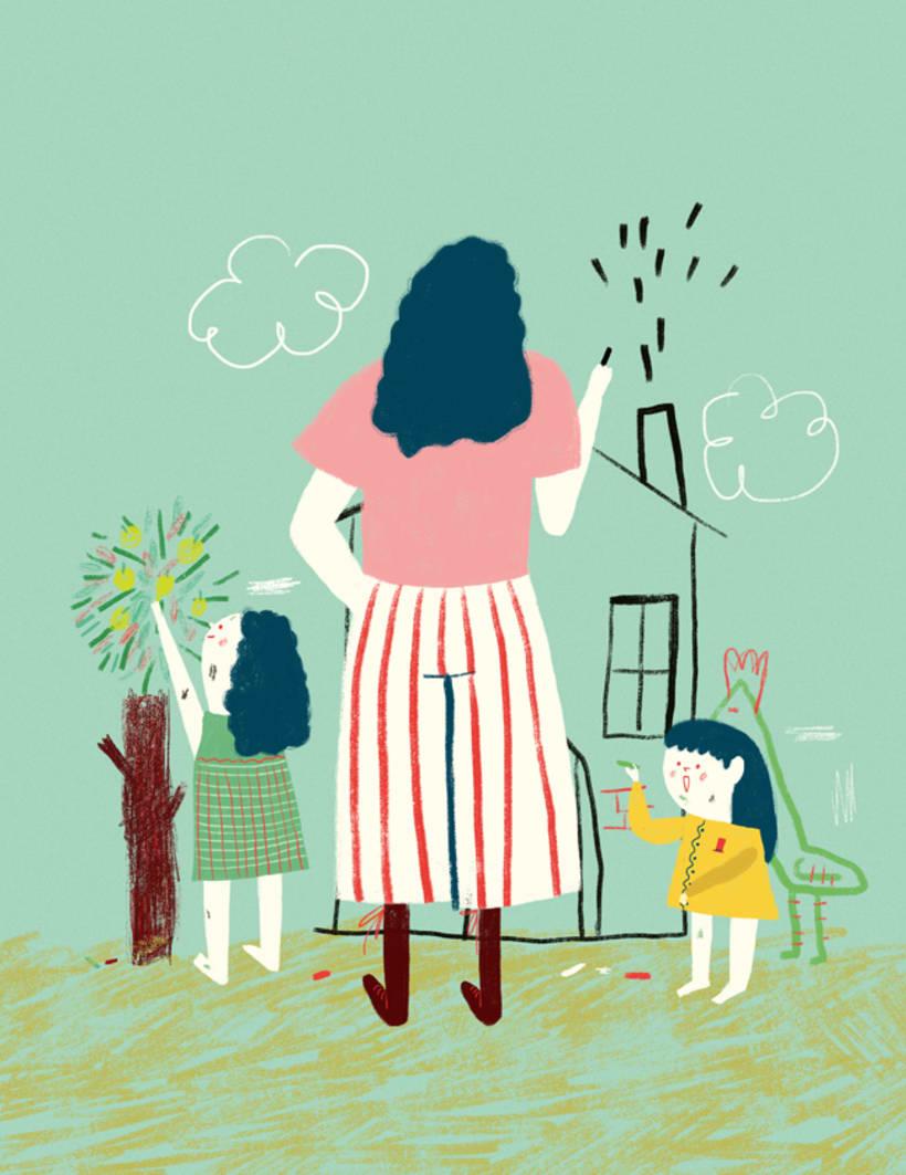 Ilustraciones editorial 11