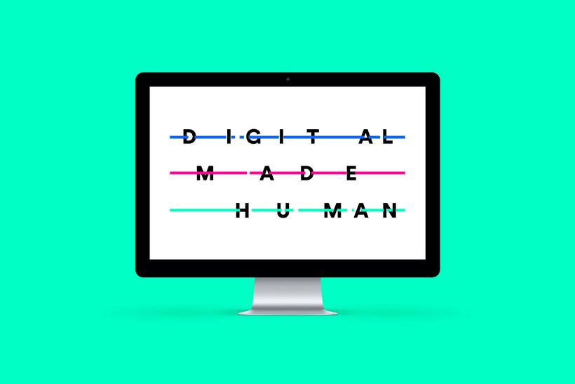 Branding creado a partir de ADN 1