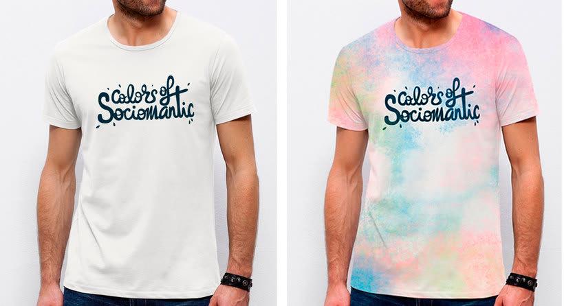 Colors of Sociomantic 7