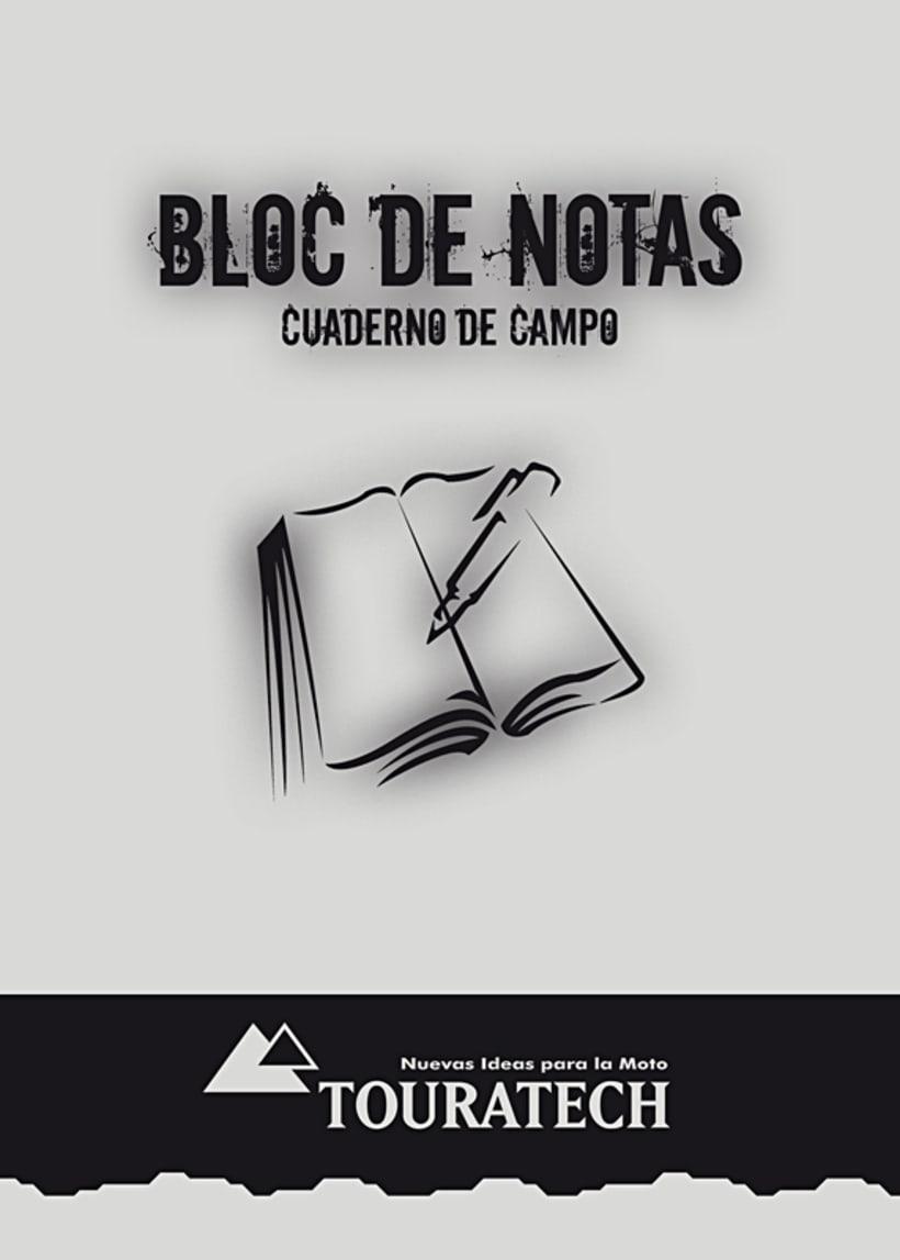 Touratech Spain S.L. 3