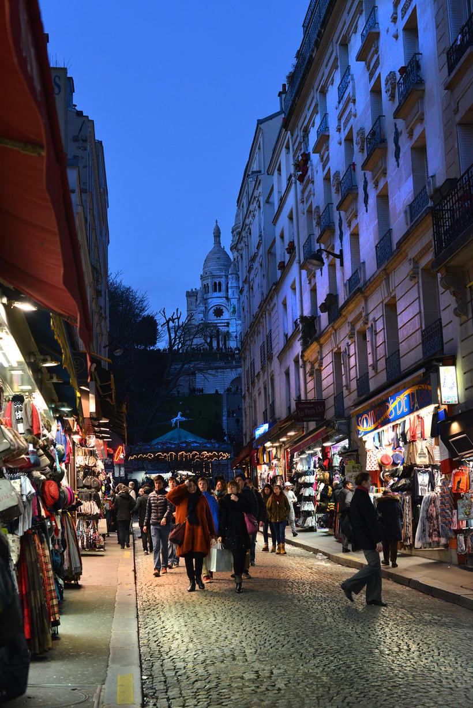 Street Photography | France 2