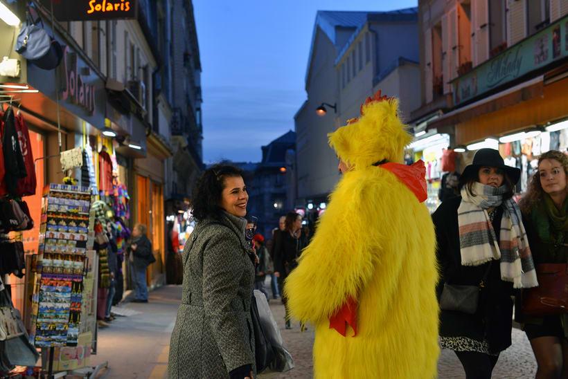 Street Photography | France 3